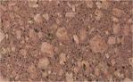 Granite Worktops Colour Copper-Silk